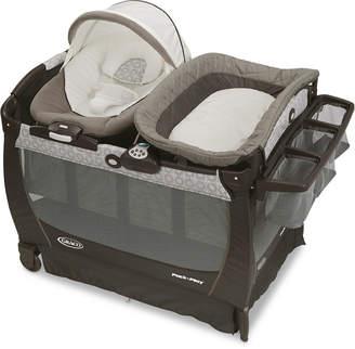 Graco Baby Pack 'n Play Playard Snuggle Suite Lx