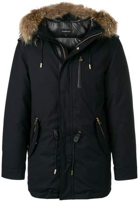 Mackage Seth padded coat