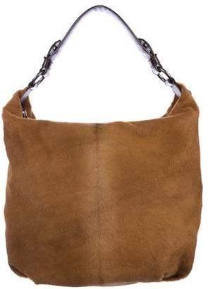 Reed Krakoff Ponyhair Handle Bag