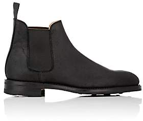 Crockett Jones Crockett & Jones Men's Chelsea 5 Boots - Black