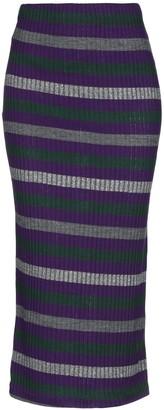 Michela MII 3/4 length skirts - Item 35412039CC