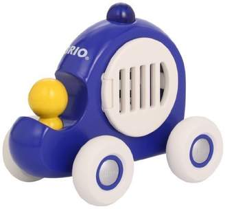 Brio Push Along Police Car by by