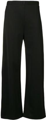 Pierantonio Gaspari Pierantoniogaspari elasticated waistband trousers