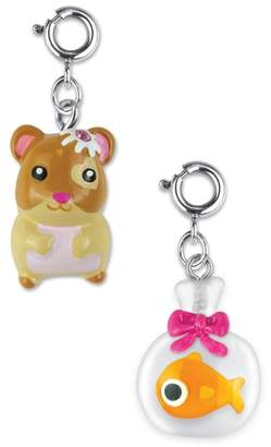 High Intencity CHARM IT!(R) 2-Pack Hamster & Goldfish Charms