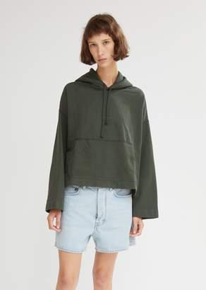 Acne Studios Joghy Hooded Sweatshirt