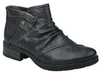 Earthies Natalie Ankle Bootie - Wide Width Available