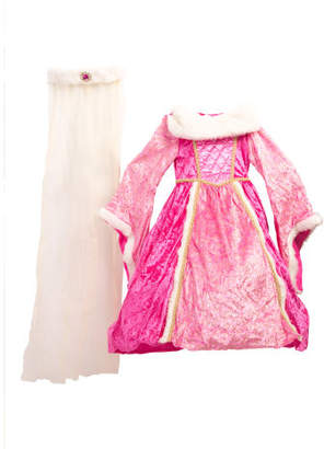 Renaissance Maiden Costume