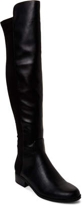 Unisa Black Unhudy 2 Over-the-Knee Boots