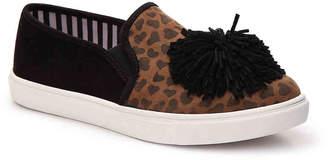 Betsey Johnson Dahni Slip-On Sneaker - Women's