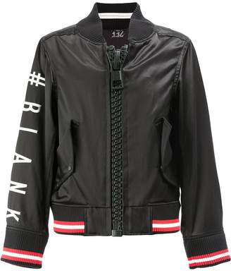 Miharayasuhiro Limited Edition bomber jacket