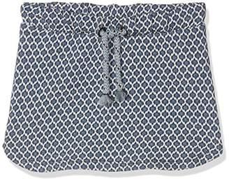 Benetton Girl's Skirt,(Manufacturer size: 1Y)