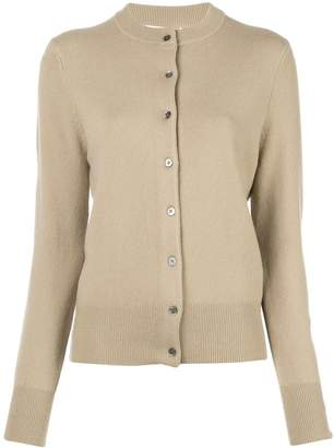 Extreme Cashmere button up cardigan