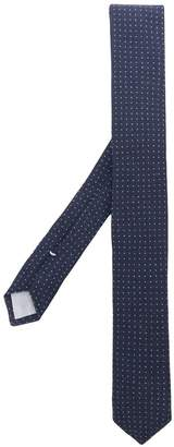 Eleventy micro-dotted tie