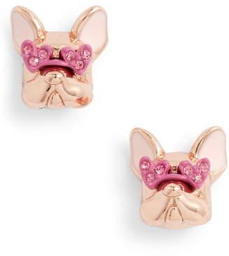 Kate Spade Antoinette Stud Earrings