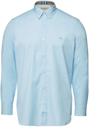 Burberry William Cotton Shirt