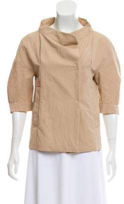 Marni Short Sleeve Casual Jacket