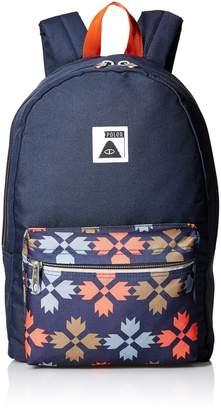 Poler Men's Rambler Pack-Nvy