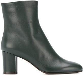 L'Autre Chose heeled boots