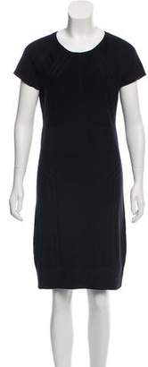 Diane von Furstenberg Wool-Blend Knit Dress