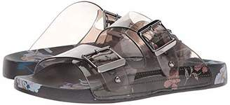 Jessica Simpson Women's Prespen Flat Sandal