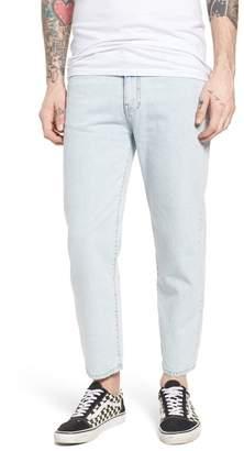 Denim & Supply Ralph Lauren Dr. Denim Supply Co Dr. Denim Jeansmaker Otis Straight Fit Jeans (Dirty White)