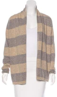Theory Wool and Cashmere Blend Cardigan