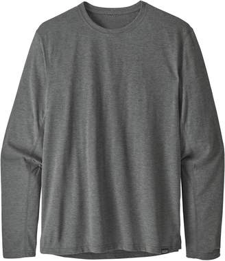 Patagonia Capilene Cool Trail Long-Sleeve Shirt - Men's