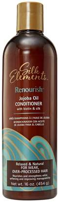 Silk Elements Jojoba Oil Conditioner
