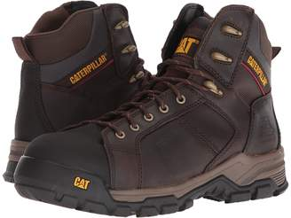 Caterpillar Carbondate Nano Toe Men's Work Lace-up Boots