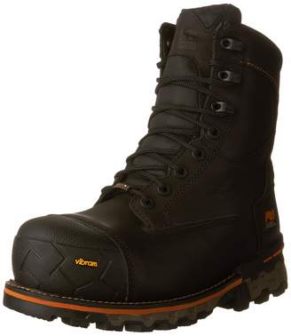 "Timberland Men's 8"" Boondock WP CSA Work Boot"