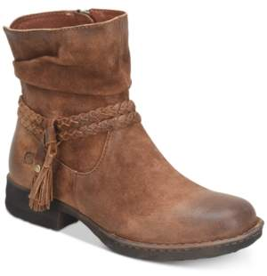 Børn Ouvea Booties, Created for Macy's Women's Shoes