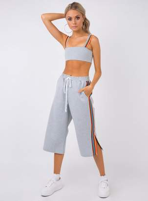 AsIAm The Label ASIAM Keep It Real 3/4 Trackies