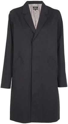 A.P.C. Boyfriend Coat
