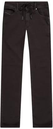 Diesel Stretch Jogg Jeans