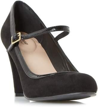 Linea Allegrah Comfort Court Shoes