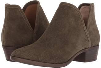 Lucky Brand Baley Women's Shoes