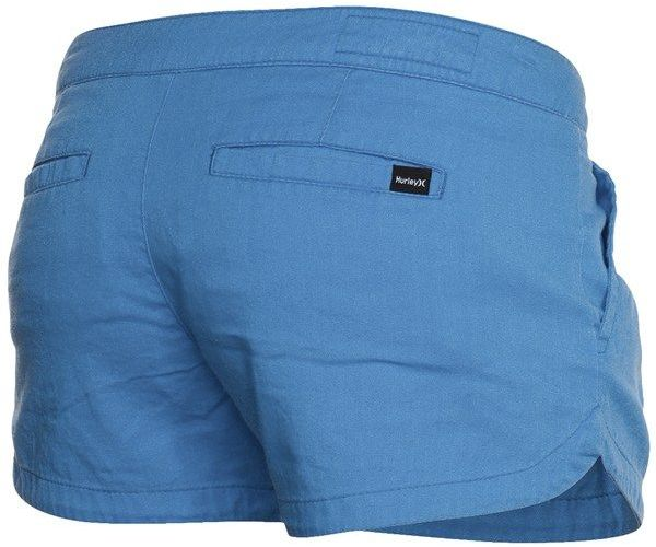 Hurley @Model.CurrentBrand.Name Lowrider Sunkissed Walkshorts - Cotton Twill (For Women)