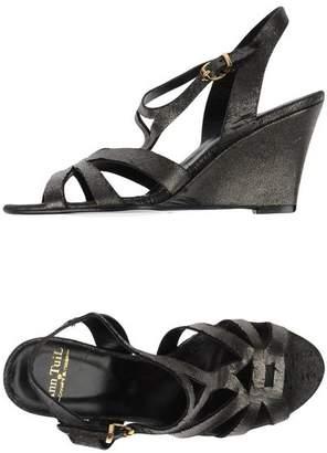 Ann Tuil Sandals