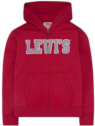 Levi's Little Boy's Hoodie