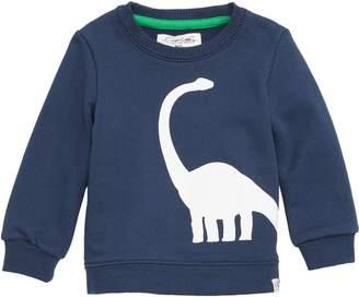 Sovereign Code Brontosaurus Sweatshirt