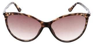 Michael Kors Cat-Eye Gradient Sunglasses