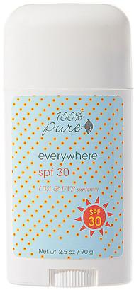 100% Pure Everywhere Body Stick SPF30