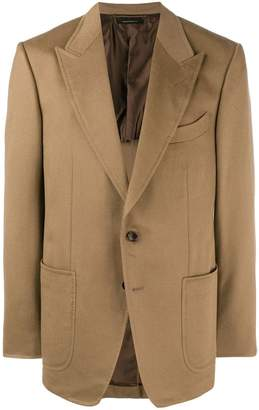 Tom Ford single breasted blazer
