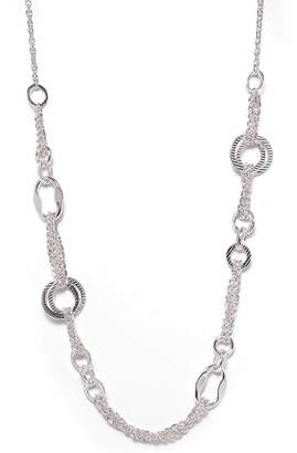 Together Multi-Chain Necklace