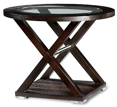 Halifax End Table