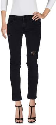 Alysi Denim pants - Item 42608511WP