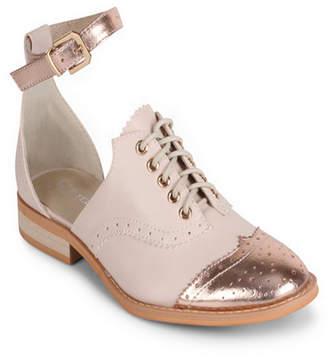 Wanted Cherub Two Piece Oxford Women Shoes