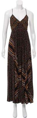 A.L.C. Silk Halter Dress w/ Tags