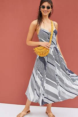 Yumi Kim Graphite Dress