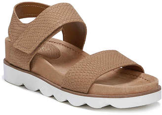 Franco Sarto India Wedge Sandal - Women's